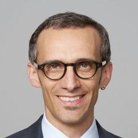 Profilbild von Anwalt Andreas Burger