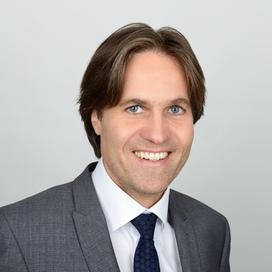 Profilbild von Anwalt Martin Bürgi