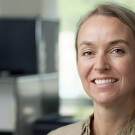 Profilbild von Anwältin Sabine Burkhalter Kaimakliotis
