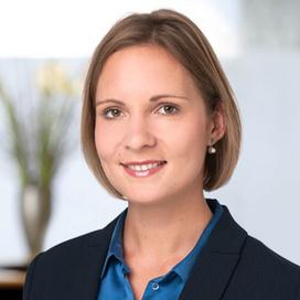 Profilbild von Anwältin Alisa Burkhard