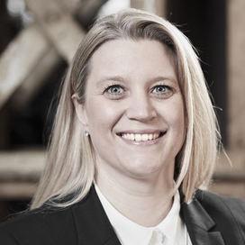 Profilbild von Anwältin Nicole Burri