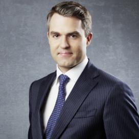 Profilbild von Anwalt Pierre Bydzovsky
