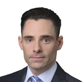 Profilbild von Anwalt Mark Cagienard