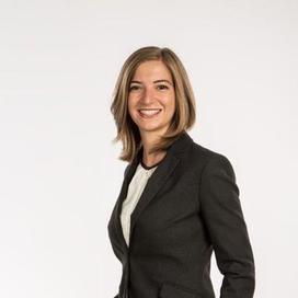 Profilbild von Anwältin Corina Caluori