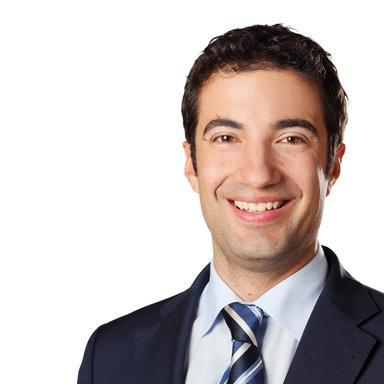 Profilbild von Anwalt Andrea Caroni