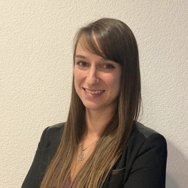 Profilbild von Anwältin Lisa Catenazzi