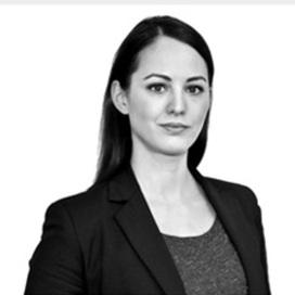 Profilbild von Anwältin Noëlle Cerletti