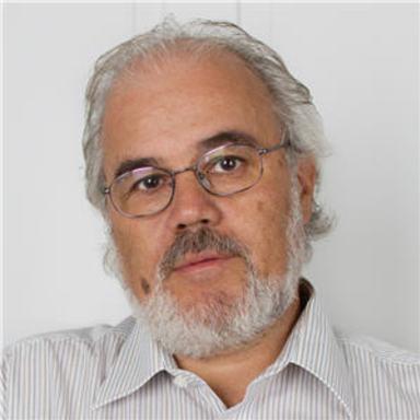 Profilbild von Anwalt Georges Chanson