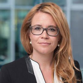 Profilbild von Anwältin Isabelle Chassé