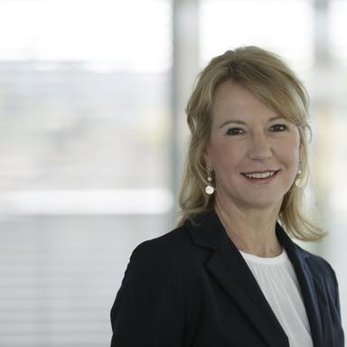 Profilbild von Anwältin Nicole Conrad