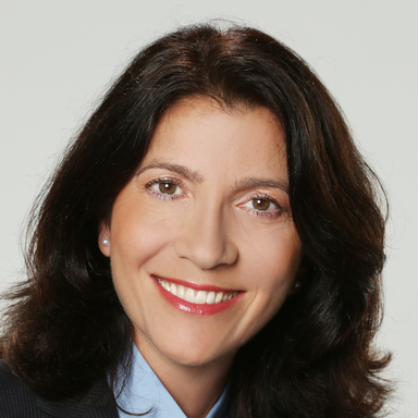 Profilbild von Anwältin Concetta Costa Oreiller