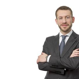 Profilbild von Anwalt David Cuendet