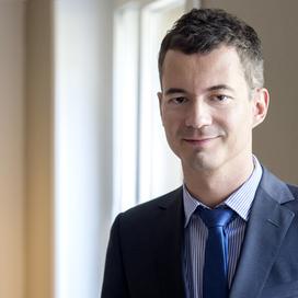 Profilbild von Anwalt Alexandre Curchod