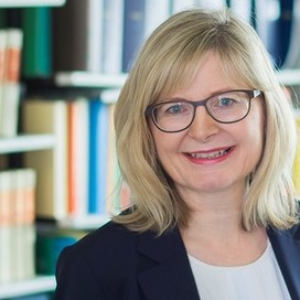Profilbild von Anwältin Anita Dähler-Engel