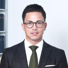 Profilbild von Anwalt Apollo Dauag