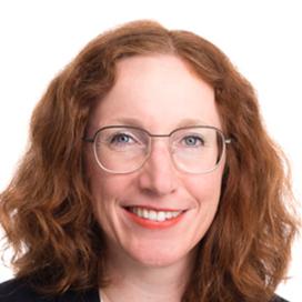 Profilbild von Anwältin Susan Diebold Rupp