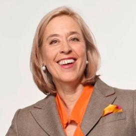 Profilbild von Anwältin Annka Dietrich