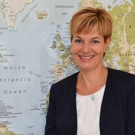 Profilbild von Anwältin Cornelia Dippon
