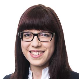 Profilbild von Anwältin Lena Dolci