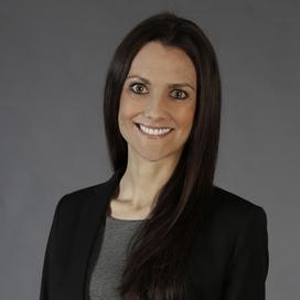 Profilbild von Anwältin Andrea Domanig