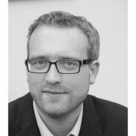Profilbild von Anwalt Markus Dormann