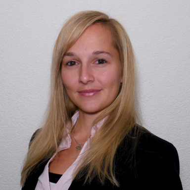 Profilbild von Anwältin Sarina Dreyer