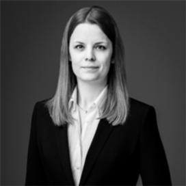 Profilbild von Anwältin Stefanie Dubs