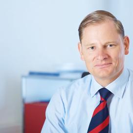 Profilbild von Anwalt Martin Eckert