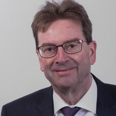 Profilbild von Anwalt Beat Edelmann