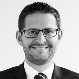 Profilbild von Anwalt Stefan Eichenberger