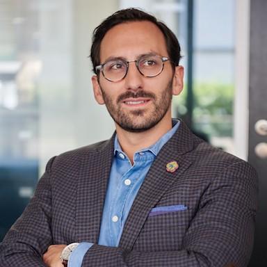 Profilbild von Anwalt Michael Eitle