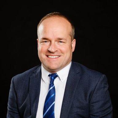 Profilbild von Anwalt Thomas Elmiger