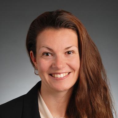 Profilbild von Carmen Emmenegger, Anwältin in Baden
