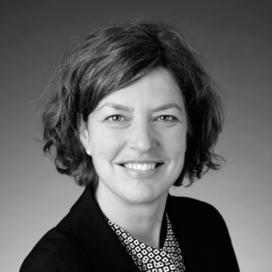 Profilbild von Anwältin Annick Emmenegger Brunner