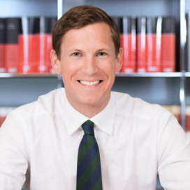 Profilbild von Anwalt Alex Enzler