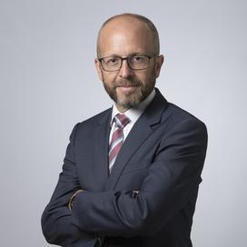 Profilbild von Anwalt Stephan Erbe
