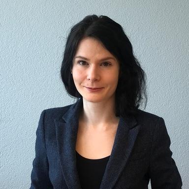 Profilbild von Anwältin Claudia Erbini