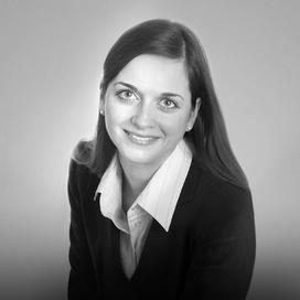 Profilbild von Anwältin Nadja Erk