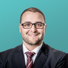 Profilbild von Anwalt Alex Ertl