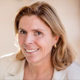Profilbild von Anwältin Daniela Fábián Masoch