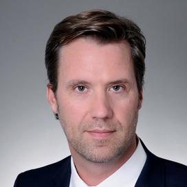 Profilbild von Anwalt Silvan Fahrni