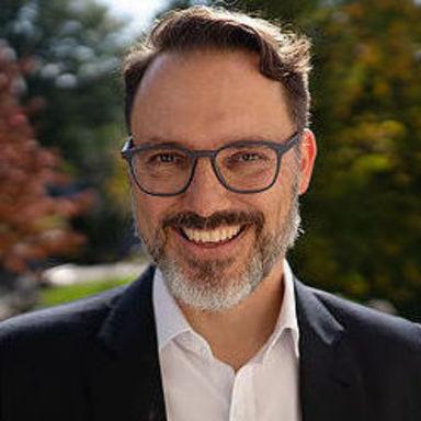 Profilbild von Anwalt Reto Fanger