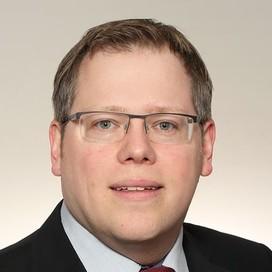 Profilbild von Anwalt Peter Fäs