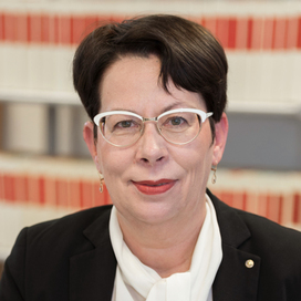 Profilbild von Anwältin Monika Fehlmann