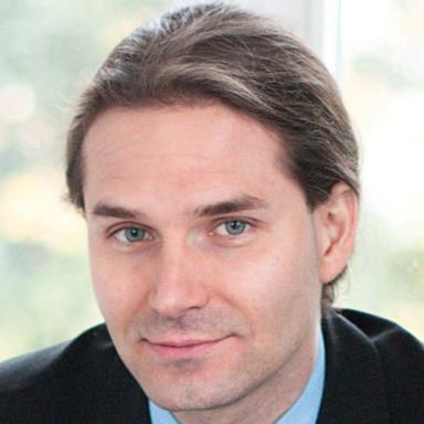 Profilbild von Anwalt Michael Feldmann