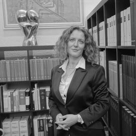 Profilbild von Anwältin Monique Felix