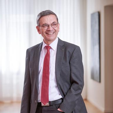 Profilbild von Anwalt Walter Fellmann