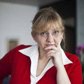 Profilbild von Anwältin Manuela Fertile