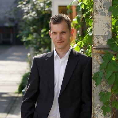Profilbild von Andreas Fischer, Anwalt in Basel