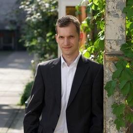 Profilbild von Anwalt Andreas Fischer